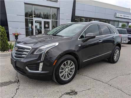 2018 Cadillac XT5 Luxury (Stk: B9977) in Orangeville - Image 1 of 21