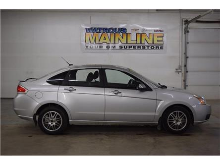 2010 Ford Focus SE (Stk: L1195A) in Watrous - Image 1 of 34