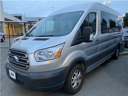 2015 Ford Transit-350 XLT (Stk: 206154A) in Vancouver - Image 1 of 15