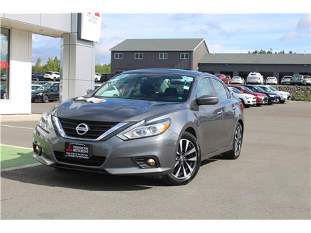2016 Nissan Altima 2.5 SV (Stk: 200890A) in Fredericton - Image 1 of 19
