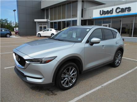 2019 Mazda CX-5 Signature (Stk: 19302A) in Sydney - Image 1 of 9