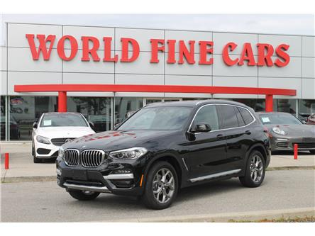 2020 BMW X3 xDrive30i (Stk: 17378) in Toronto - Image 1 of 25
