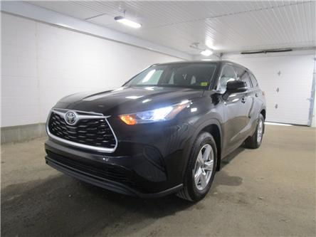 2020 Toyota Highlander LE (Stk: 203510) in Regina - Image 1 of 28