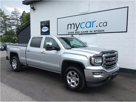 2017 GMC Sierra 1500 SLT (Stk: 200669) in Kingston - Image 1 of 16