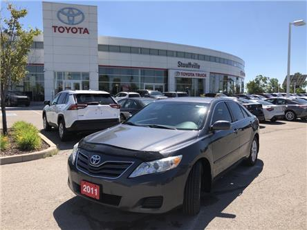2011 Toyota Camry LE (Stk: 200484A) in Whitchurch-Stouffville - Image 1 of 13