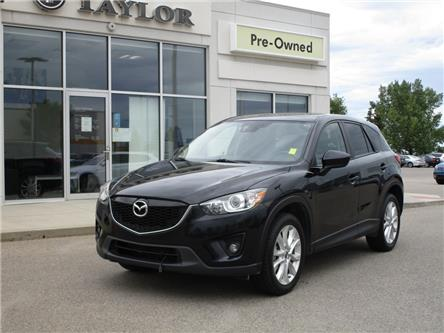 2014 Mazda CX-5 GT (Stk: 2000951) in Regina - Image 1 of 36