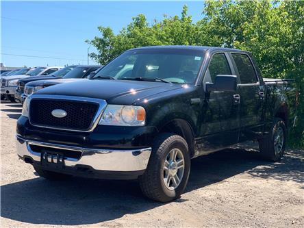 2007 Ford F-150 XLT (Stk: 7B21794) in Bolton - Image 1 of 11