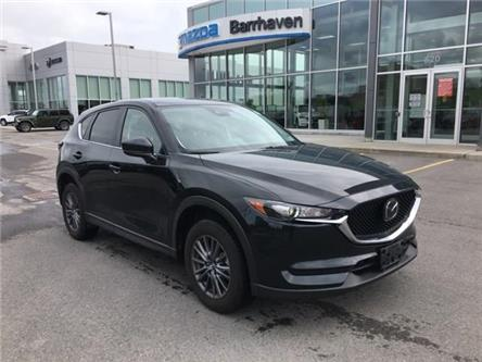 2020 Mazda CX-5 GS (Stk: 2685A) in Ottawa - Image 1 of 20