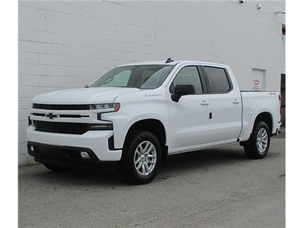 2020 Chevrolet Silverado 1500 RST (Stk: 20520) in Peterborough - Image 1 of 3