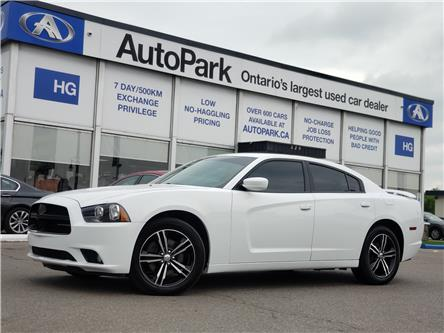 2014 Dodge Charger SXT (Stk: 14-59655) in Brampton - Image 1 of 21