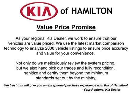 2020 Kia Sportage EX Premium (Stk: SP20027) in Hamilton - Image 1 of 2