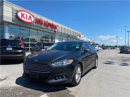 2013 Ford Fusion SE (Stk: 4870A) in Gloucester - Image 1 of 16