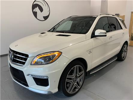 2013 Mercedes-Benz M-Class Base (Stk: 1333) in Halifax - Image 1 of 21