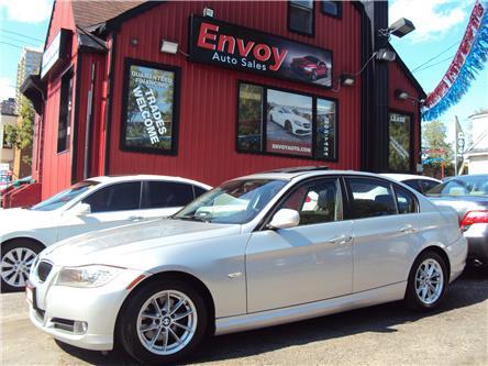 2011 BMW 323i  (Stk: ) in Ottawa - Image 1 of 27
