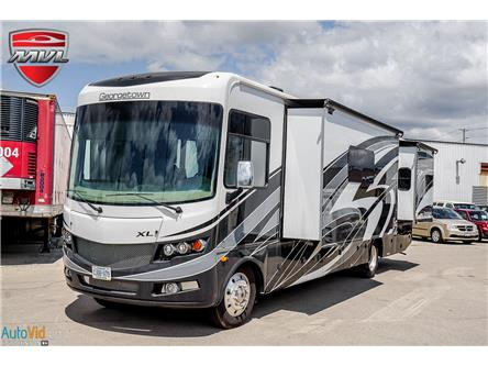 2018 Ford F-53 Motorhome Chassis Base (Stk: ) in Oakville - Image 1 of 40