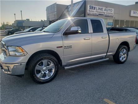 2016 RAM 1500 SLT (Stk: ) in Concord - Image 1 of 24
