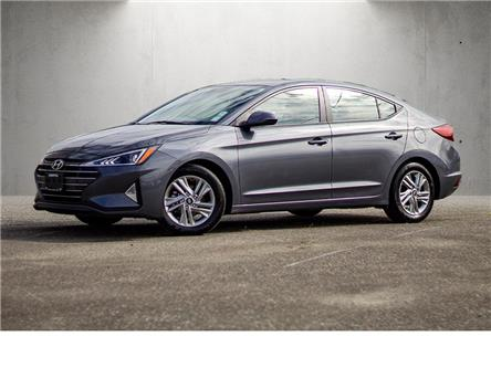 2019 Hyundai Elantra Preferred (Stk: H20-0036P) in Chilliwack - Image 1 of 19