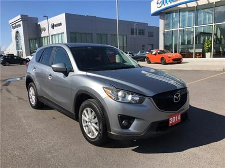 2014 Mazda CX-5 GS (Stk: 2699A) in Ottawa - Image 1 of 20
