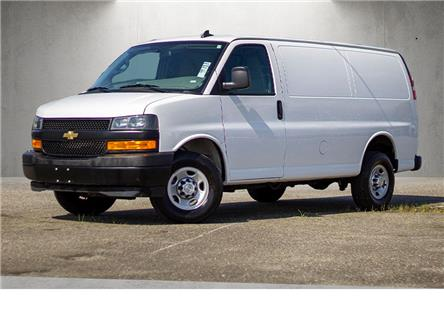 2020 Chevrolet Express 2500 Work Van (Stk: M20-1235P) in Chilliwack - Image 1 of 12