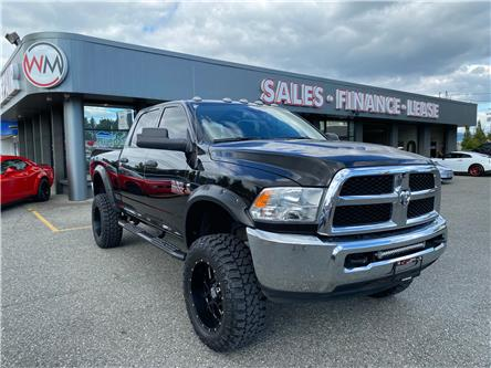 2017 RAM 2500 SLT (Stk: 17-600388) in Abbotsford - Image 1 of 15