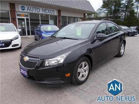2013 Chevrolet Cruze LT Turbo (Stk: 20-275) in Bancroft - Image 1 of 8