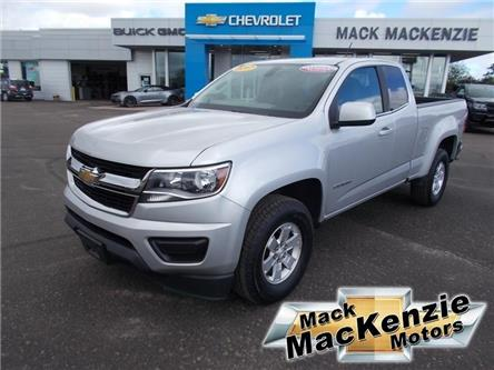 2017 Chevrolet Colorado WT (Stk: 26613) in Renfrew - Image 1 of 13