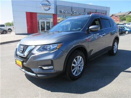 2017 Nissan Rogue  (Stk: P5326) in Peterborough - Image 1 of 20