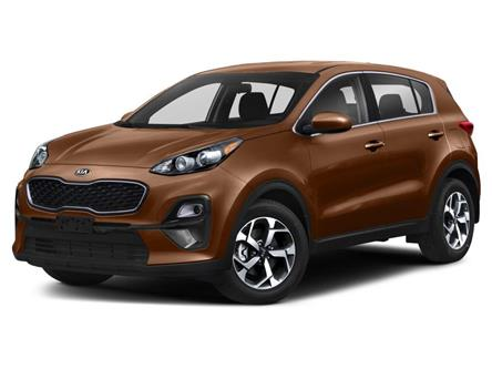 2020 Kia Sportage EX S (Stk: 8547) in North York - Image 1 of 9