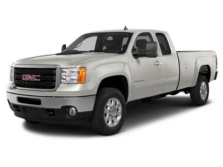 2013 GMC Sierra 2500HD SLE (Stk: A19151) in Sioux Lookout - Image 1 of 7
