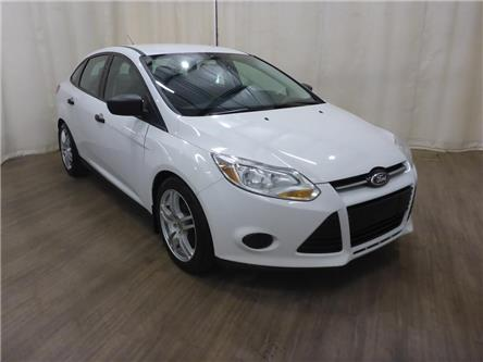 2014 Ford Focus SE (Stk: 20070927) in Calgary - Image 1 of 28