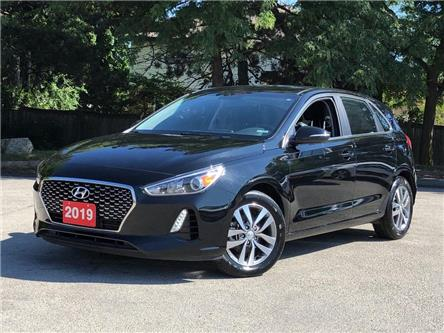 2019 Hyundai Elantra GT Preferred|HEATED SEATS | BLUTOOTH |BACKUP CAM (Stk: 5689) in Stoney Creek - Image 1 of 20
