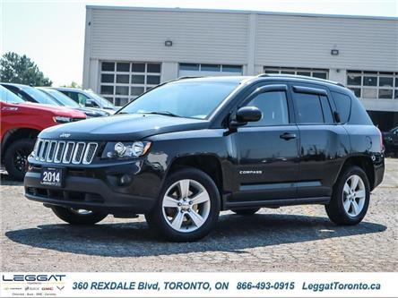 2014 Jeep Compass Sport/North (Stk: 267389A) in Etobicoke - Image 1 of 26