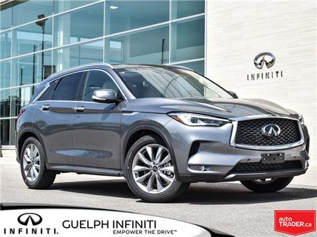 2020 Infiniti QX50  (Stk: I7197) in Guelph - Image 1 of 25