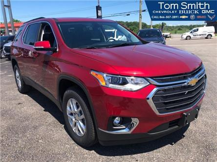 2020 Chevrolet Traverse LT (Stk: 200448) in Midland - Image 1 of 8