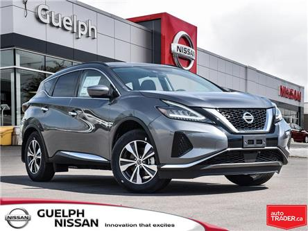 2020 Nissan Murano SV (Stk: N20653) in Guelph - Image 1 of 26
