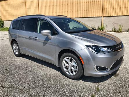 2020 Chrysler Pacifica Touring (Stk: 2663) in Windsor - Image 1 of 13