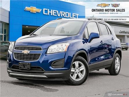 2015 Chevrolet Trax 1LT (Stk: 036475A) in Oshawa - Image 1 of 36