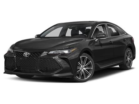 2020 Toyota Avalon XSE (Stk: 200780) in Whitchurch-Stouffville - Image 1 of 9