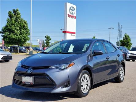 2017 Toyota Corolla  (Stk: P2494) in Bowmanville - Image 1 of 20