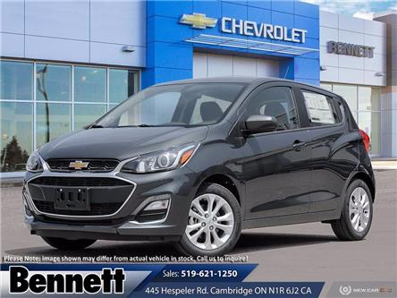 2020 Chevrolet Spark 1LT CVT (Stk: 200722) in Cambridge - Image 1 of 23