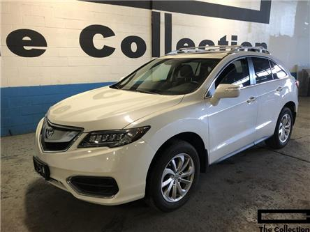 2017 Acura RDX Tech (Stk: 5J8TB4) in Toronto - Image 1 of 27