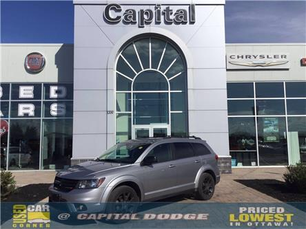 2015 Dodge Journey SXT (Stk: P2940A) in Kanata - Image 1 of 9
