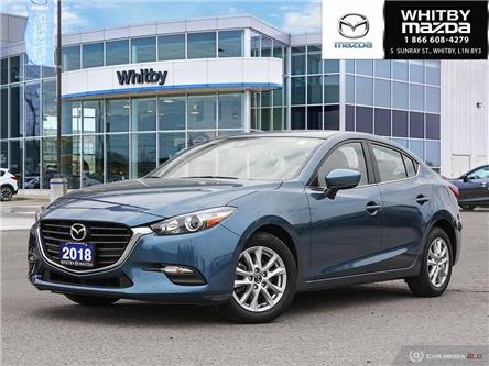 2018 Mazda Mazda3 GS (Stk: 2287A) in Whitby - Image 1 of 27