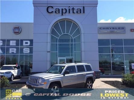 2016 Jeep Patriot Sport/North (Stk: L00171A) in Kanata - Image 1 of 22