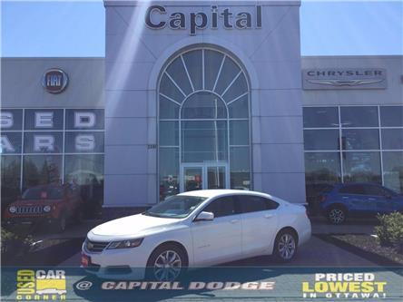2016 Chevrolet Impala 2LT (Stk: K01065A) in Kanata - Image 1 of 23