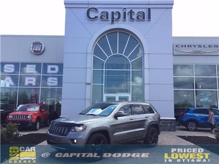 2012 Jeep Grand Cherokee Laredo (Stk: L00477A) in Kanata - Image 1 of 27