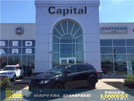 2015 Dodge Journey SXT (Stk: L00180A) in Kanata - Image 1 of 21