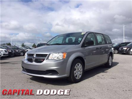 2020 Dodge Grand Caravan SE (Stk: L00539) in Kanata - Image 1 of 21
