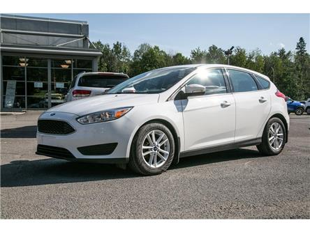 2015 Ford Focus SE (Stk: 20765A) in Gatineau - Image 1 of 22