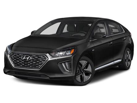 2020 Hyundai Ioniq Hybrid Preferred (Stk: 20QH009) in Mississauga - Image 1 of 8